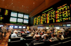 Different types of bets found in Sports betting