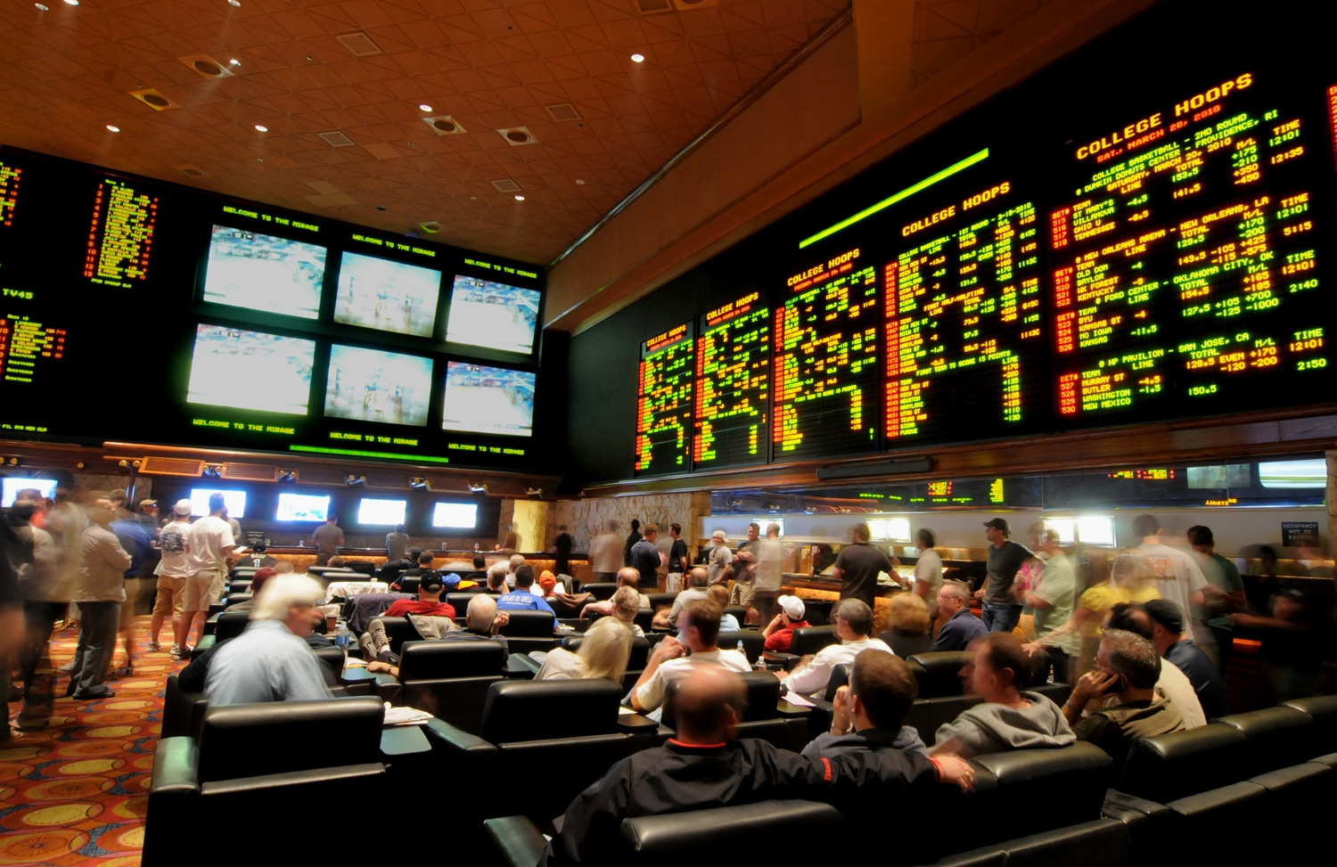how to bet on sports betting