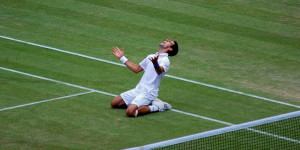 The Betvictor New Customer Offer for Wimbledon 2015