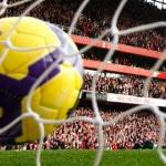 Each Way Bet on First Goalscorer