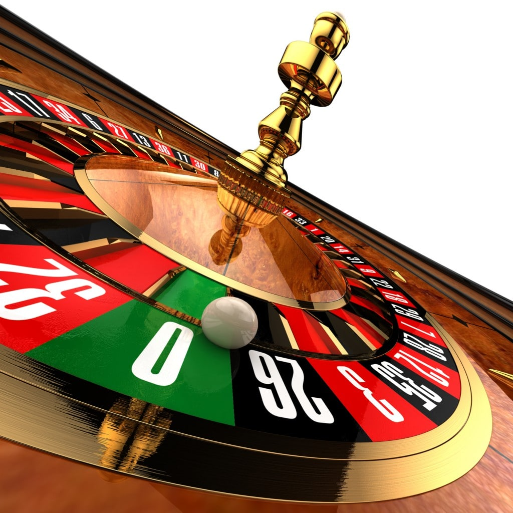 Roulette Betting Systems that Work