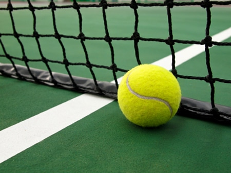 Using a Tennis Betting System