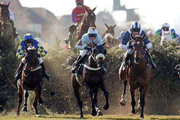Each Way bets are essential in Horse Races like the Grand National