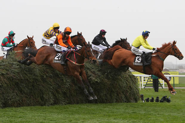 Grand National Ante Post Betting and what to look out for