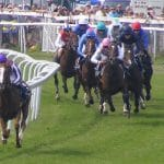 Derby Horse Racing Ante Post Betting