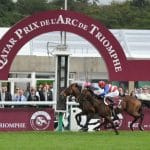 A Legacy from The Past: Arc de Triomphe Ante Post Betting