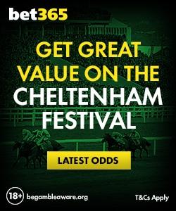 Bet365 Cheltenham